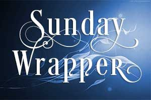 Sunday wrapper