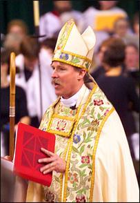 Bishop Hollingsworth