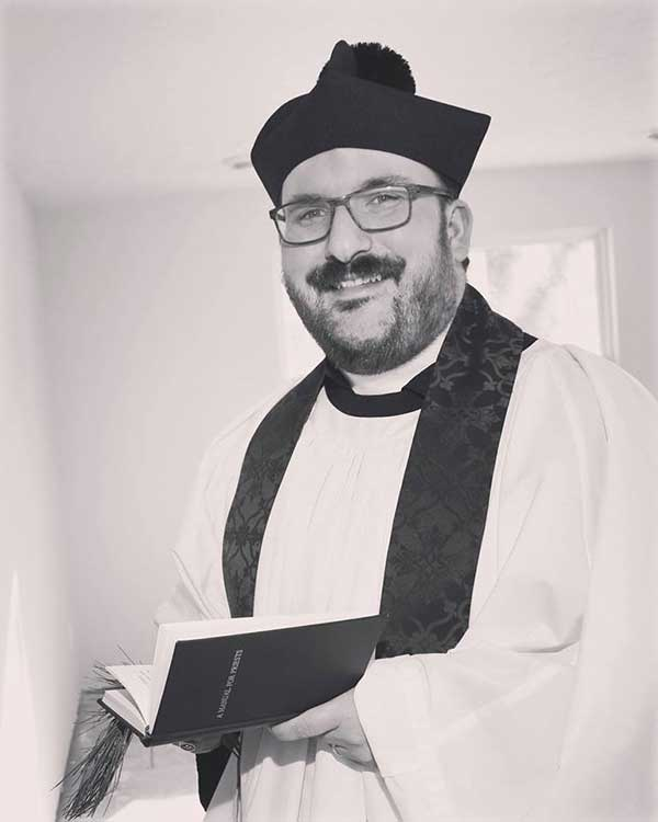 Father David Radzik