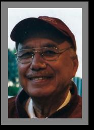 Padre José Ramiro Chavez